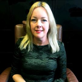 Debbie Ormiston - Criminal Law Executive